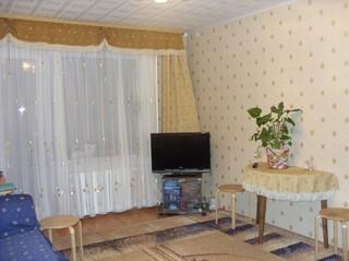 Однокомнатная квартира в Ивантеевке (1)