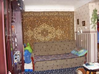 Однокомнатная квартира в Ивантеевке на ул. Первомайской, дом 42 а (1)