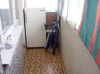 2-комнатная квартира в Ивантеевке, ул.Задорожная, дом 26 (1)