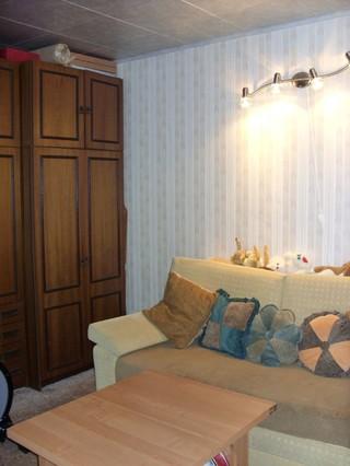 2-комнатная квартира в Ивантеевке (1)