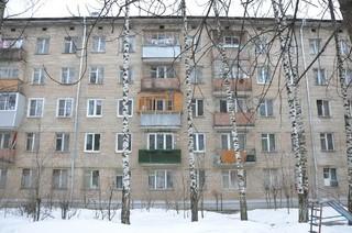 2-комнатная квартира, город Красногорск (1)