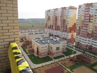 3-комнатная квартира в новостройке, поселок Дубки, Одинцовский район (1)