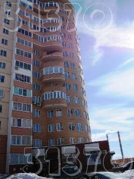 4-комнатная квартира в новостройке, поселок Дубки, Одинцовский район (1)