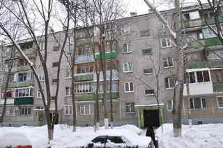 2-комнатная квартира, город Балашиха (1)