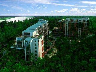 Luxury SPA Residence OZONE - элитный жилой комплекс (1)