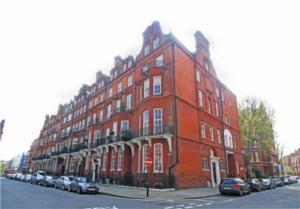 2-спальная квартира, Knightsbridge, Лондон (1)